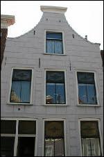 Herinrichting Den Haag gevel