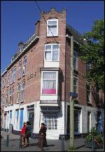 Renovatie Winkelplint Den Haag