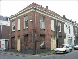 Bouwkundig Rapport Nijmegen