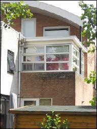 Opbouw Franckstraat Capelle